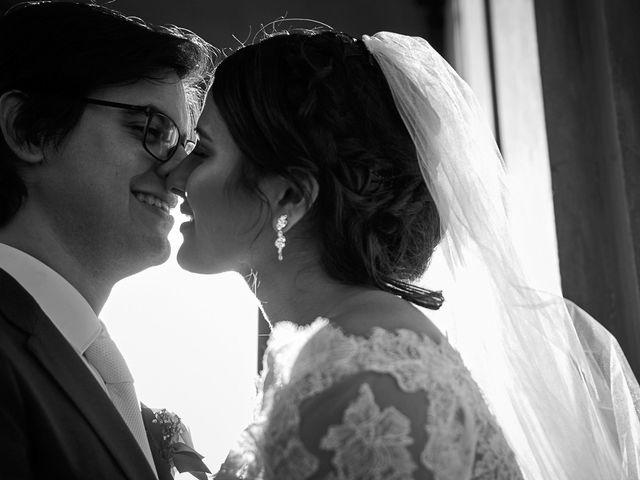 Il matrimonio di Alex e Clarissa a Bologna, Bologna 19
