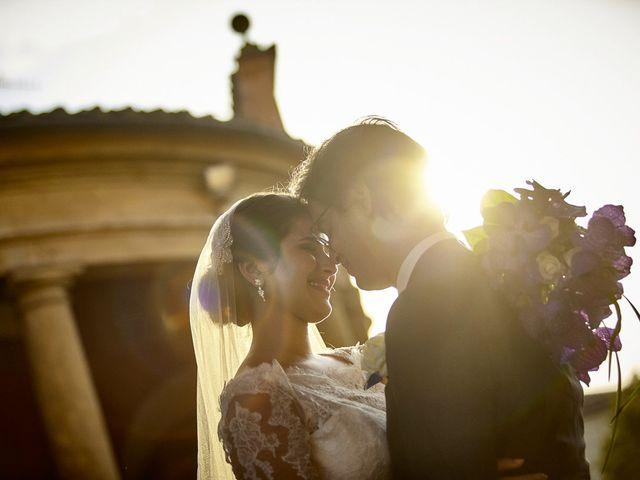 Il matrimonio di Alex e Clarissa a Bologna, Bologna 22