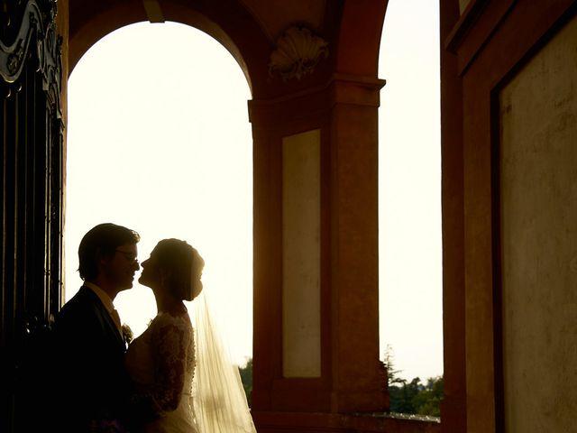 Il matrimonio di Alex e Clarissa a Bologna, Bologna 29