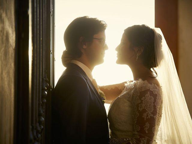 Il matrimonio di Alex e Clarissa a Bologna, Bologna 30