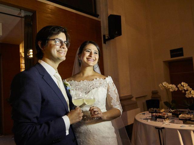 Il matrimonio di Alex e Clarissa a Bologna, Bologna 33