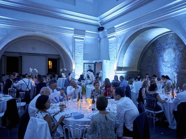 Il matrimonio di Alex e Clarissa a Bologna, Bologna 39