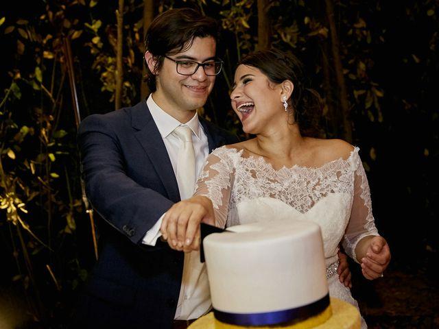 Il matrimonio di Alex e Clarissa a Bologna, Bologna 40