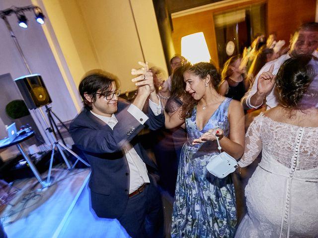 Il matrimonio di Alex e Clarissa a Bologna, Bologna 45
