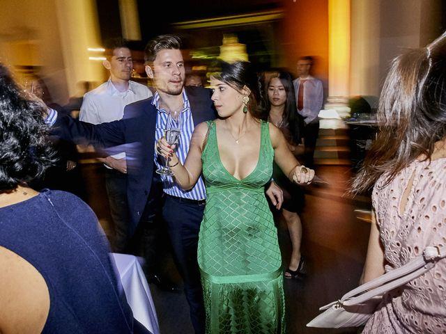 Il matrimonio di Alex e Clarissa a Bologna, Bologna 46