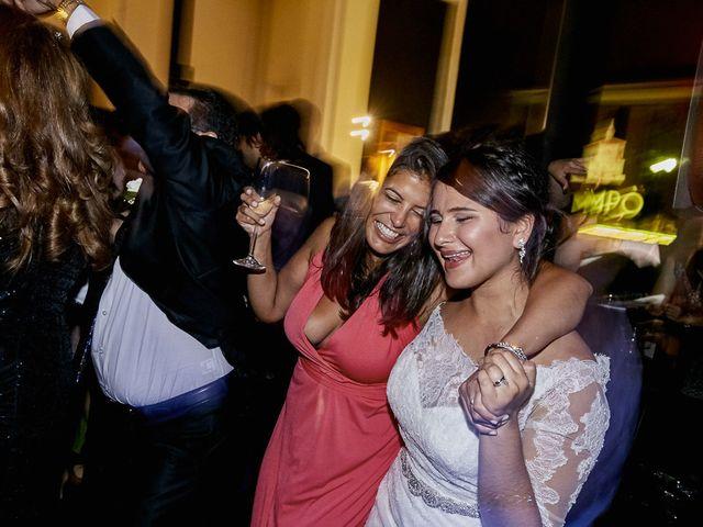 Il matrimonio di Alex e Clarissa a Bologna, Bologna 49