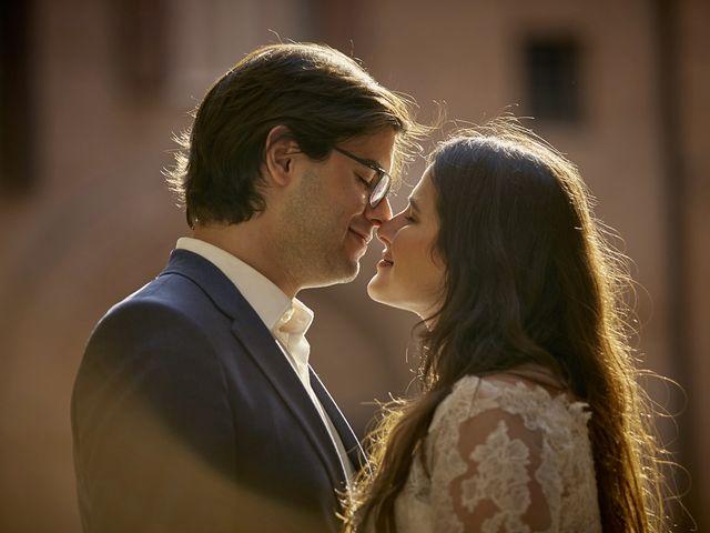 Il matrimonio di Alex e Clarissa a Bologna, Bologna 52