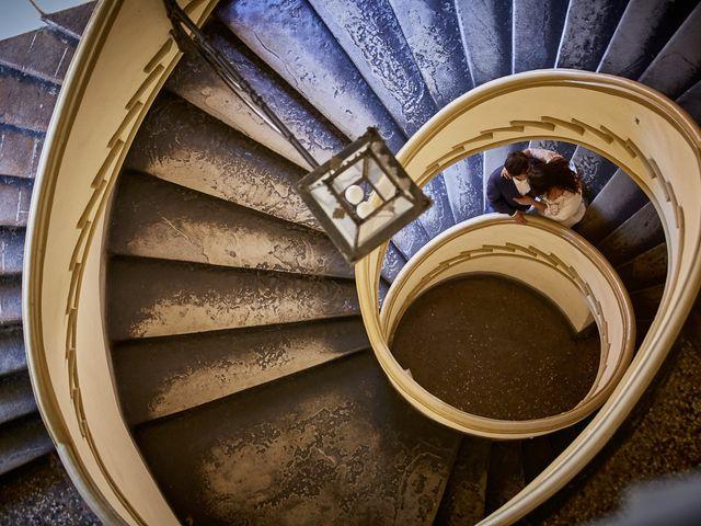 Il matrimonio di Alex e Clarissa a Bologna, Bologna 55