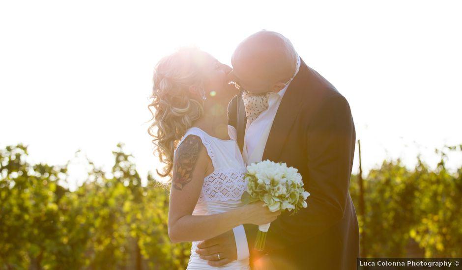 Il matrimonio di Simone e Alessandra a Sorisole, Bergamo