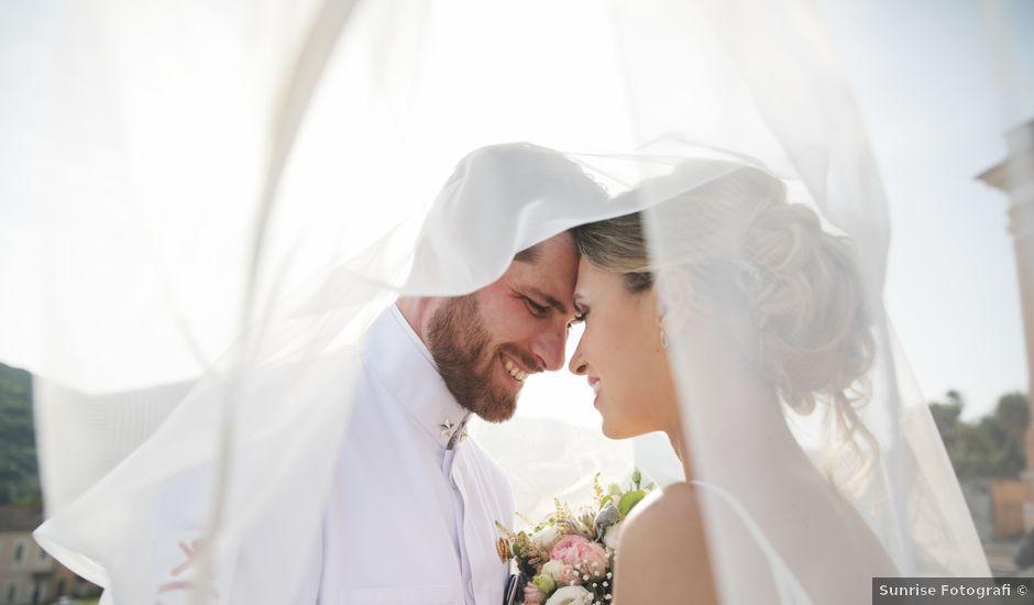 Il matrimonio di Viviana e Orazio a Caserta, Caserta
