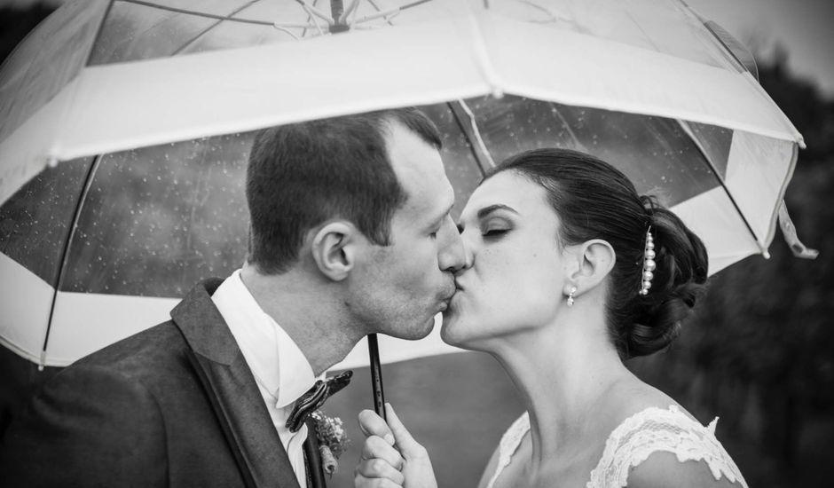 Il matrimonio di Davide  e Chiara a Provaglio d'Iseo, Brescia