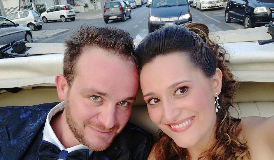 Il matrimonio di Francesco e Serena a Trepuzzi, Lecce