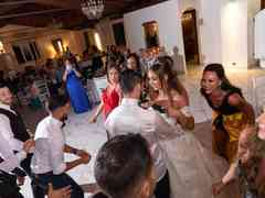 le nozze di Veronica e Diego 82