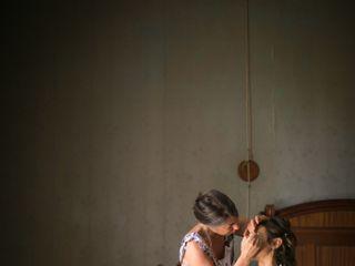 Le nozze di Giorgia e Mauro 1