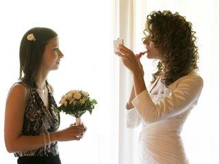 Le nozze di Ilaria e Giacomo 3