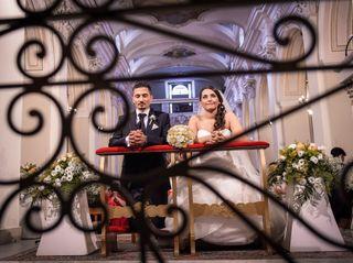 le nozze di Giovanna e Claudio 2
