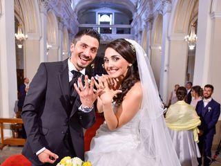 le nozze di Giovanna e Claudio 3