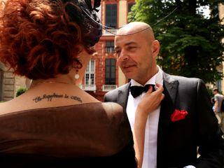 Le nozze di Barbara e Paolo 3