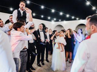 Le nozze di Arianna e Gianni 1