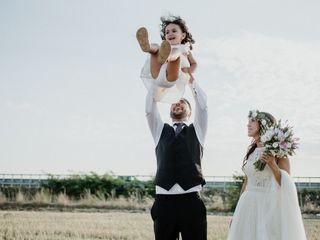 Le nozze di Arianna e Gianni