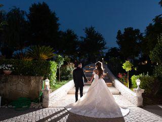 Le nozze di Veronica e Diego 1