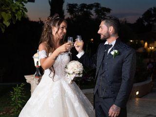 Le nozze di Veronica e Diego 2