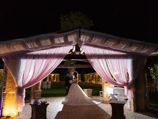Le nozze di Veronica e Diego 3