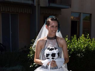 Le nozze di Monica e Daniele 2