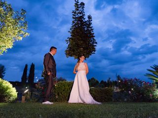 Le nozze di Deborah e Diego