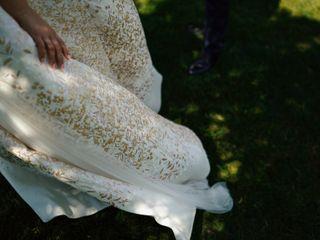 Le nozze di Rosalia e Silvio 1