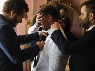 Le nozze di Rosalia e Silvio 2