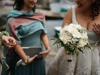 Le nozze di Rosalia e Silvio 3