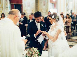 Le nozze di Erika e Vincenzo 3