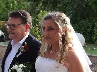 Le nozze di Valeria e Marcello 1