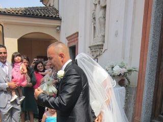 Le nozze di Ilenia e Igor 1