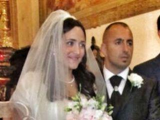 Le nozze di Ilenia e Igor 2