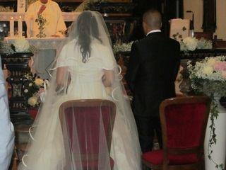 Le nozze di Ilenia e Igor 3