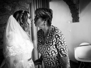 Le nozze di Brynna e Tom 2