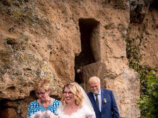Le nozze di Brynna e Tom 3