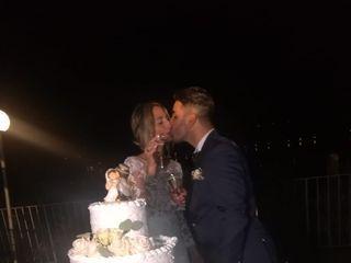 Le nozze di Veronica e Flavio 2