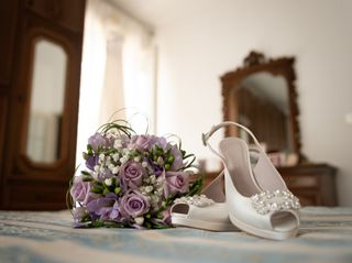 Le nozze di Erika e Massimiliano 3
