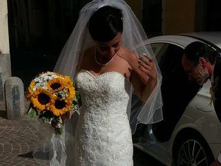 Le nozze di Vanessa e Nicola 2