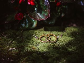 Le nozze di Rosita e Gori 1