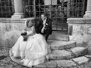 Le nozze di Fabio e Elisabetta