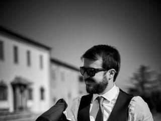 Le nozze di Lorenzo e Roberta 1