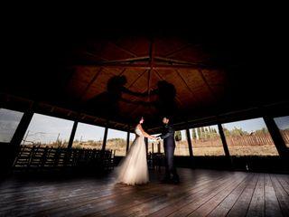Le nozze di Lorenzo e Roberta
