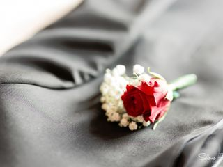 Le nozze di Valentina e Carmelo 1