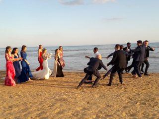Le nozze di Salvatore  e Letizia 3