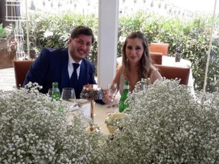 Le nozze di Salvatore  e Letizia