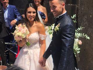 Le nozze di Christian e Maria Teresa 2